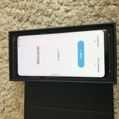 Samsung S8 64gb silver NOU - Telefon Samsung, Argintiu, Neblocat, Single SIM