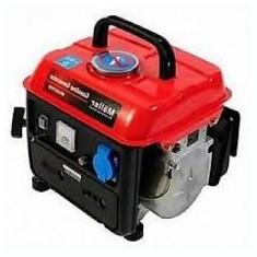 Generator de curent electric pe benzina Straus Austria – 1000 W - Generator curent