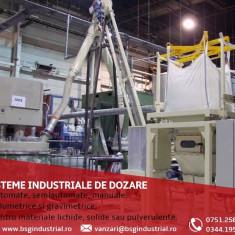 Dozatoare industriale