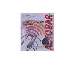 Baterie telecomanda alarma auto CR1616  (  B1616 )