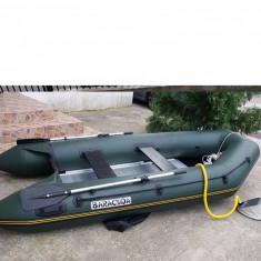 Barca Baracuda - Barca Pescuit