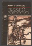 (C7786) NICOARA POTCOAVA DE MIHAIL SADOVEANU