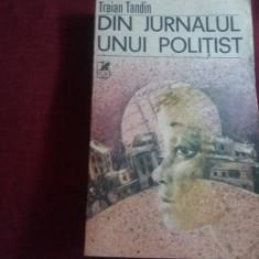 TRAIAN TANDIN - DIN JURNALUL UNUI POLITIST