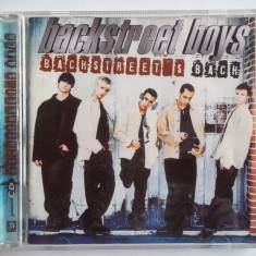 Backstreet Boys - Backstreet's Back CD