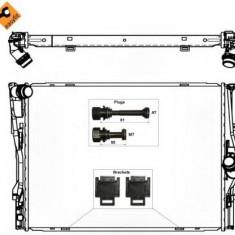 Radiator Racire Motor 40172