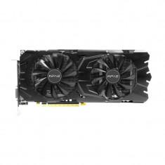 Placa video GALAXY nVidia KFA2 GeForce GTX 1080 EXOC 8GB DDR5 256bit - Placa video PC