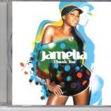 Jamelia - Thank You CD Special Edition - Muzica R&B emi records