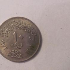 CY - 10 piastres piastri 1972 Egipt
