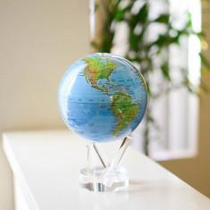 Glob pamantesc solar rotativ Mova World