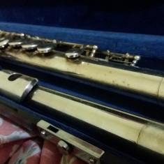 Flaut Altele Pearl NS-600E