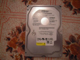 Hard Disk 160GB Western Digital Caviar, SATA2, 7200rpm, WD1600AAJS, 100-199 GB, 7200, Western Digital