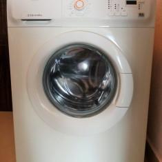 Masina de spalat ELECTROLUX INTUITION - care munceste in locul tau! - Masina de spalat rufe