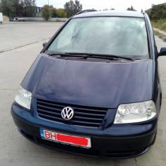 Volkswagwe sharan 2003, An Fabricatie: 2002, Motorina/Diesel, 300000 km, 1989 cmc