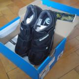 Pantofi ciclism SPD Shimano nr. 38 - noi ! SH-M065L MTB, Incaltaminte