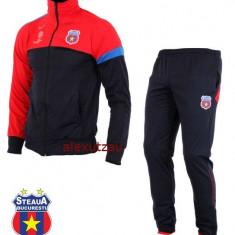 Trening Fc Steaua Bucuresti copii 7-14 ani, Marime: S, M, L, XL, XXL, Culoare: Din imagine, Baieti
