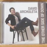 David Archuleta - The Other Side of Down CD - Muzica Pop sony music