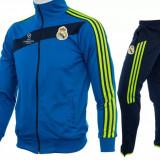 Trening Real Madrid model 2017 - Trening barbati, Marime: S, M, L, XL, XXL, Culoare: Din imagine, Poliester