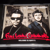 Fun Lovin' Criminals - Welcome To Poppy's CD - Muzica Hip Hop