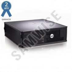 Calculator Incomplet Dell 760 SFF, Socket LGA775, DDR2, Chipset Intel Q43 - Sisteme desktop fara monitor