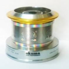 Tambur De Rezerva Mulineta Okuma Powerliner Baitfeeder 60