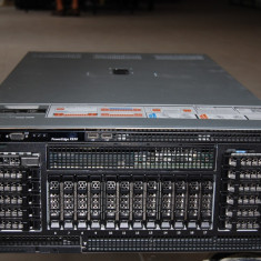 Server dell poweredge r930 4 procesoare e7 128 gb ddr4