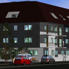 Ap. 3 camere, Brasov, Mall Coresi, 2016, 91 mp - Apartament de vanzare, Numar camere: 3, Mansarda