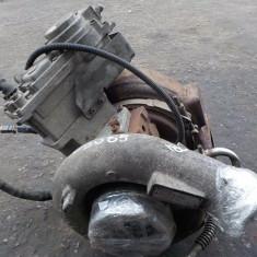 Turbina Scania R440 XPI - Dezmembrari camioane