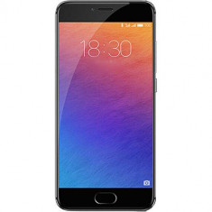 Smartphone Meizu Pro 6 M570Q 64GB Dual Sim 4G Black