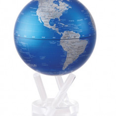 Glob pamantesc solar rotativ Mova Cobalt