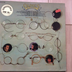 Oldies Collection vol 1 disc vinyl lp muzica pop rock soul Various hit anii 60