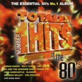 Totally Number 1 Hits Of The 80's (Various Artists) CD - Muzica Pop emi records