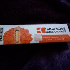 Parfum Boss Orange by Hugo Boss, 35ml CALITATE SUPERIOARA - Parfum femeie Moschino, Apa de toaleta, 40 ml