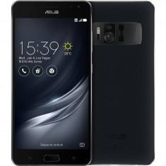 Smartphone Asus ZenFone AR ZS571KL 128GB Dual Sim 4G Black - Telefon Asus