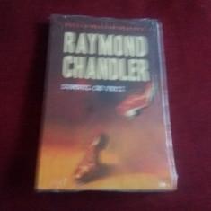 RAYMOND CHANDLER - SOMNUL DE VECI IN TIPLA