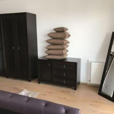 Dormitor Casa rusu - Set mobila living