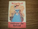 Walter Scott - Vrajitoarea din Shetland, Alta editura