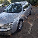 Ford Mondeo Ghia, An Fabricatie: 2002, GPL, 185000 km, 2000 cmc