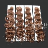 Extensii Afro Bucle Lejere fibra sintetica Crochet Braids - Extensii par