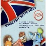 English with Nino. Workbook - Culegere Matematica