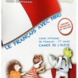 Le Francais avec Nino, caiet. Cours optionnel de francais. Primul An - Culegere Matematica