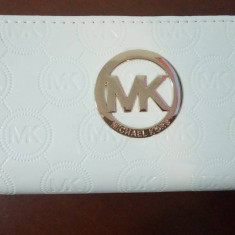 Portofel dama, alb - Model - Michael Kors
