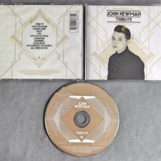 John Newman - Tribute CD - Muzica R&B universal records