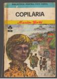 (C7777) COPILARIA DE MAXIM GORKI