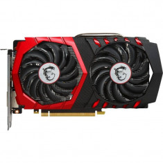Placa video MSI nVidia GeForce GTX 1050 GAMING X 2GB DDR5 128bit - Placa video PC