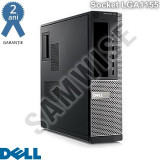 Calculator Incomplet Dell 790 DT, LGA1155, Chipset Q65, DDR3, SATA3, Suport Procesoare Intel Gen II - Sisteme desktop fara monitor