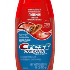 Pasta de Dinti CREST Cinnamon - Scortisoara - 130gr