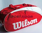 Geanta Wilson IV Duffle Tenis 78x38X29cm -produs original, factura, garantie