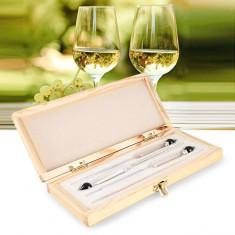 Aluminometru de sticlă Umezeală Set Alcohol Tester instrumente profesionale