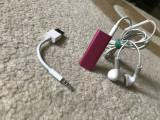 Ipod Shuffle 3rd gen de 2 GB+Casti Apple+cablu(baterie 12ore la volum maxim), 3rd generation