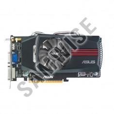 Placa video ASUS GeForce GTX 550 Ti, 1GB DDR5 192-bit, HDMI, DVI, VGA - Placa video PC